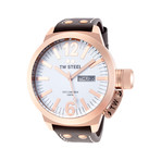 TW Steel CEO Canteen Quartz // CE1018