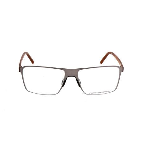 Men's P8309 Frames // Gray (54mm)