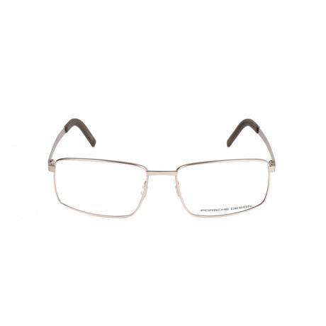 Men's P8314 Frames // Palladium