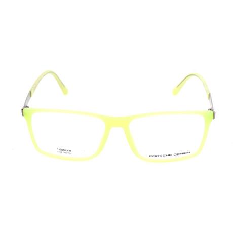 Men's P8260 Frames // Light Green
