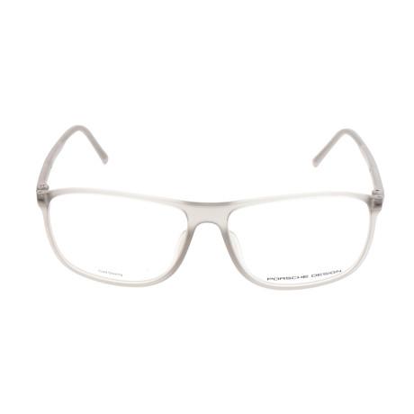 Unisex P8278 Frames // Gray
