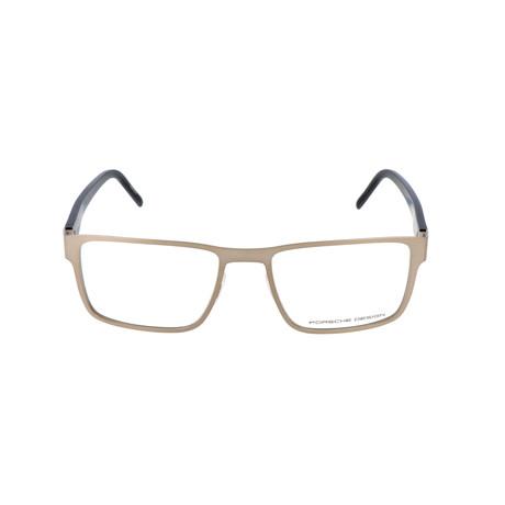 Men's P8292 Frames // Olive