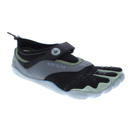 Men's 3T Barefoot Max // Black + Agave (US: 7)