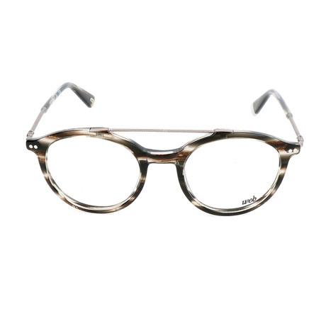 Men's WE5204-N-020 Frames // Gray