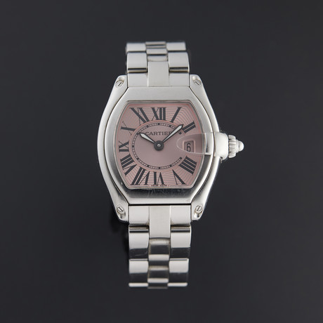 Cartier Roadster Lady Quartz // 2675 // Pre-Owned