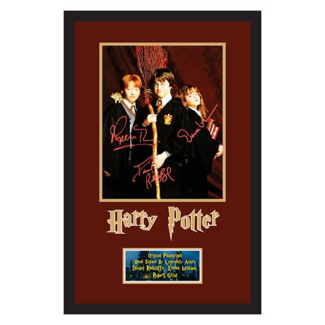 Harry Potter // Cast