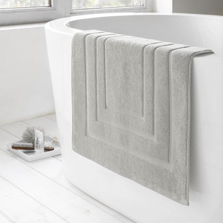 Pacifique Bathmat // Dove (Regular)