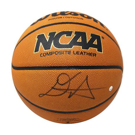 DeAndre Ayton // Signed NCAA Basketball