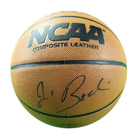 Jim Boeheim // Signed NCAA Basketball