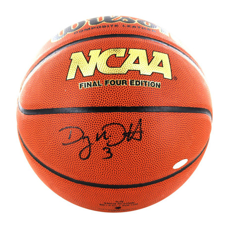 Doug McDermott // Signed NCAA Basketball