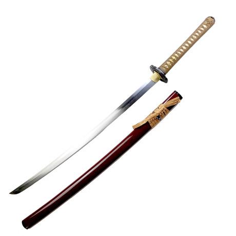 Musashi Yamata no Orochi Katana