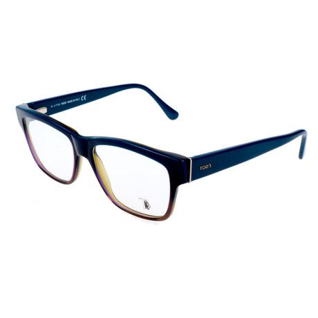 Men's TO5097 Optical Frames // Blue