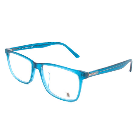 Men's TO5150-F Optical Frames // Turquoise