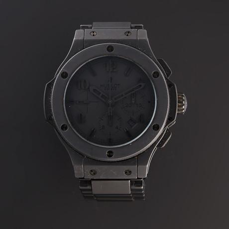 Hublot Big Bang Black Magic Chronograph Automatic // 301.CI.1110.CI // Pre-Owned