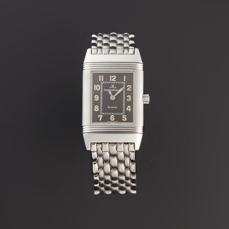 Jaeger-LeCoultre Ladies Reverso Manual Wind // 839494 // Pre-Owned