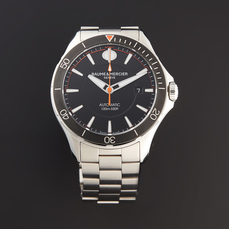 Baume & Mercier Clifton Automatic // 10340 // Pre-Owned