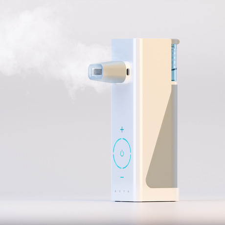 Avya Steam Inhaler
