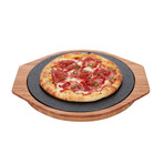 The SteakStones Pizza Stone