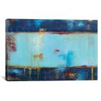 """Urban Sea // Erin Ashley (18""""W x 12""""H x 0.75""""D)"""