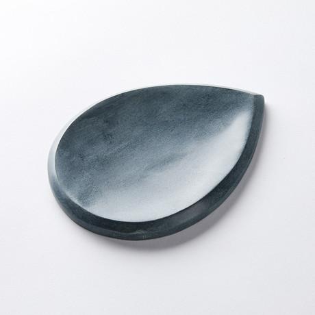 Soapstone Spoon Rest