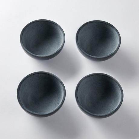 Traditional Bowl // Set of 4