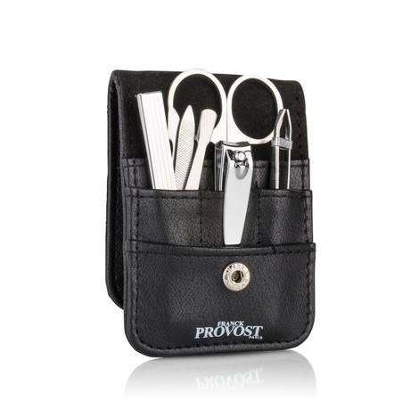 Manicure Essentials Kit + Travel Case // Set of 5
