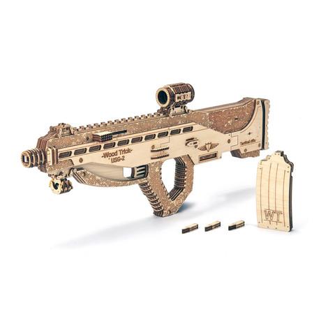 Assault Gun USG 2