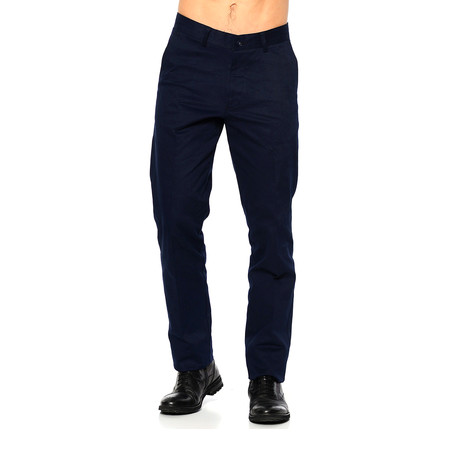 Trousers // Dark Blue (44)