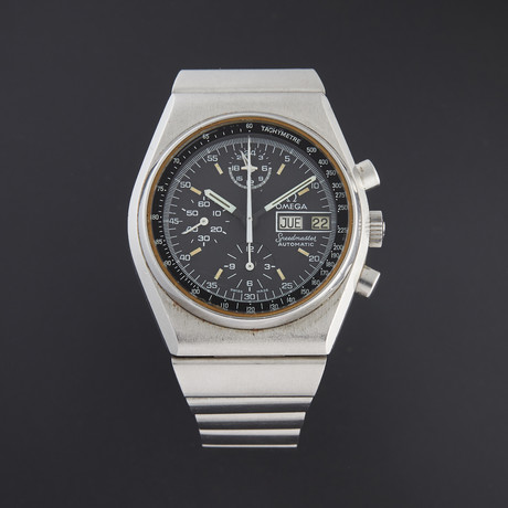 Omega Speedmaster Chronograph Automatic // 176.0015 // Pre-Owned