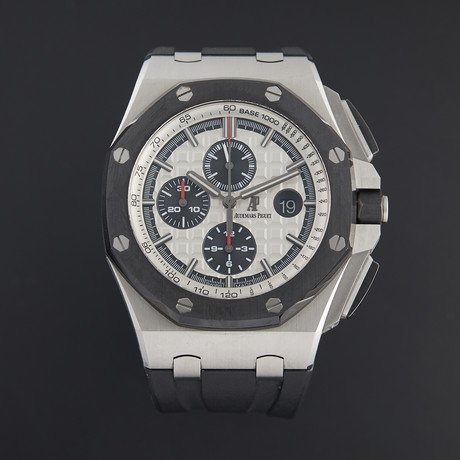 Audemars Piguet Royal Oak Offshore Chronograph Automatic // 26400SO.OO.A002CA.01 // Pre-Owned