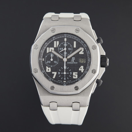 Audemars Piguet Royal Oak Offshore Chronograph Automatic // 26170ST // Pre-Owned