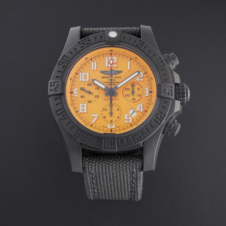 Breitling Avenger Hurricane Chronograph Automatic // XB0180E4/I534-109W // Unworn