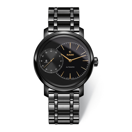 Rado Diamaster XL Automatic // R14127152