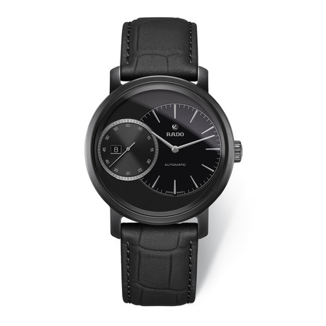 Rado Diamaster XL Automatic // R14128166