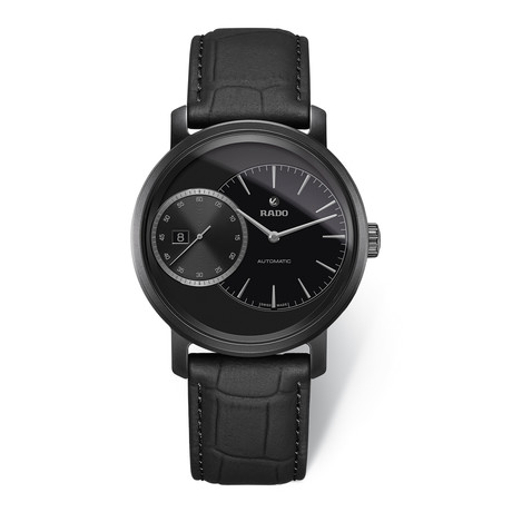 Rado Diamaster XL Automatic // R14129106
