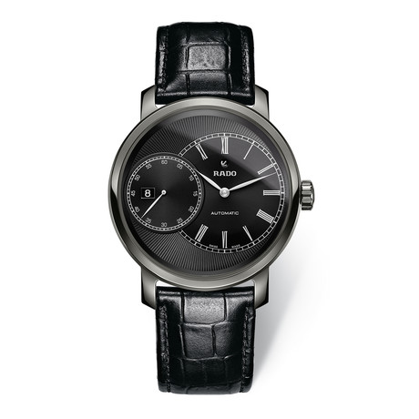 Rado Diamaster XL Automatic // R14129176