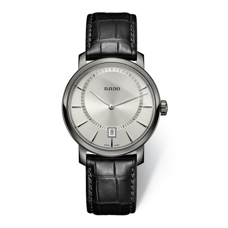 Rado Diamaster XL Quartz // R14135106