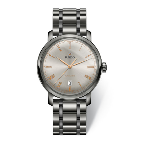 Rado Diamaster XL Automatic // R14806102