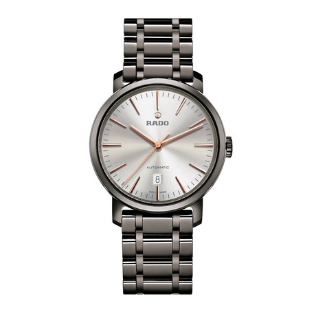 Rado Diamaster XL Automatic // R14074102