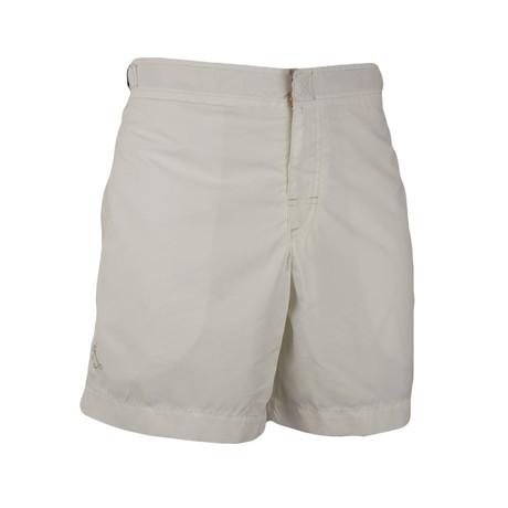 Cap Martinez // Ivory White (S)
