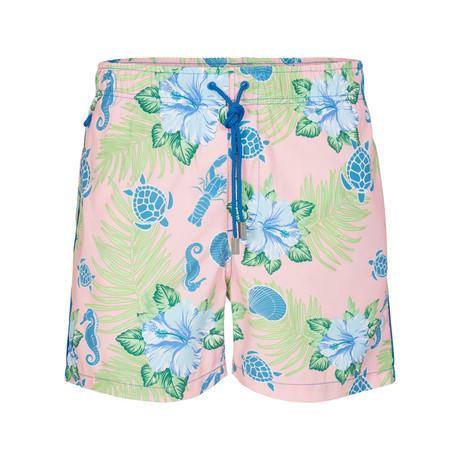 Fiji // Pink (S)