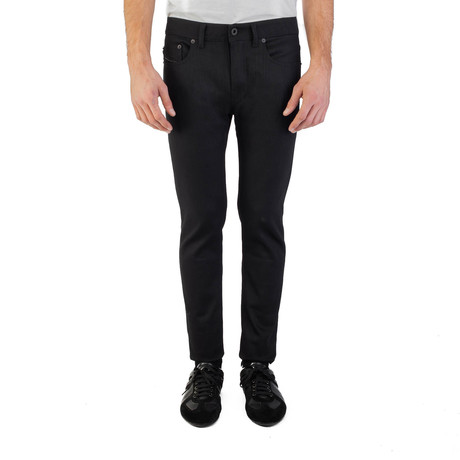 Diesel // Super Skinny Fit Type 2511 Jeans // Black (US: 31)