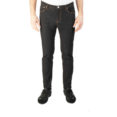 Versace Collection // Skinny Fit Jeans // Dark Blue (US: 32)
