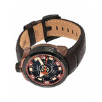 Bomberg Bolt 68 Automatic // BS45APBRBA.045-2.3 // Store Display