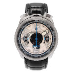 Bomberg Bolt 68 Chronograph Automatic // BS47CHASS.041-5.3 // Store Display