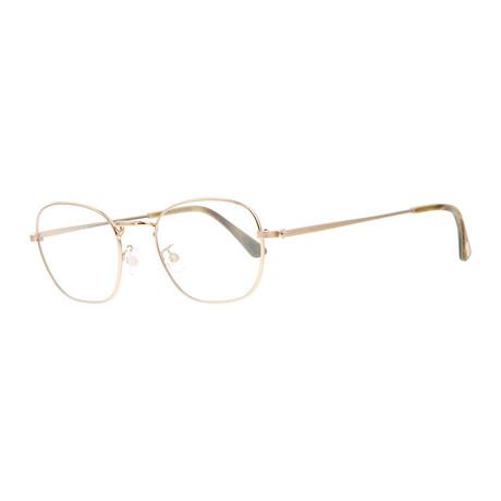 Tom Ford // FT5335 Eyeglass Frames // Gold
