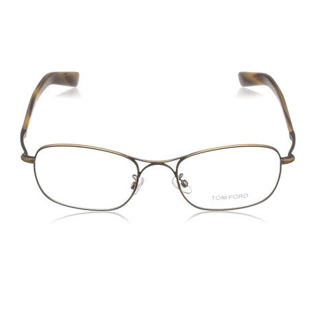 Ron Optical Frames // Brown Havana