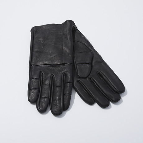 Articulated Glove // Black (S)