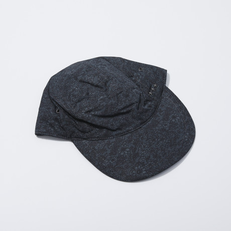 Baseball Hat // Marine (S)