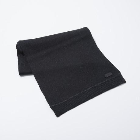 Jersey Whip Stitch Scarf